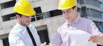 40 years experience managing construction projects