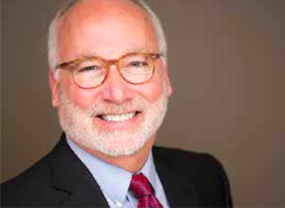 Dr. Michael Unthank, Architect, Dentist