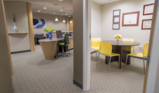 Guaranteed Smiles conference room